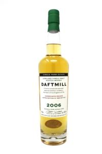 Daftmill 2006 Summer Release (UK)