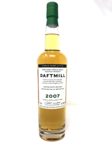 Daftmill 2007 Winter Release (Asia)